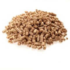 Wheatglutenfeedpellets